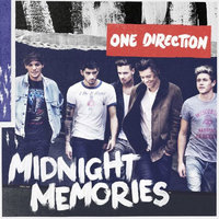 One Direction - Midnight Memories (Music CD)
