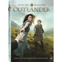 Outlander: Season 01 - Volume 1 [2 Discs] (dvd)