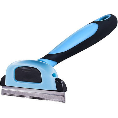 OxGord Pet Grooming Pet Brush Comb