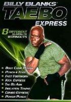 Starz Blanks Billy-tae Bo Express [dvd]