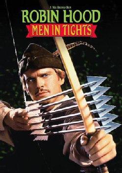 Robin Hood: Men in Tights (Widescreen) (DVD)