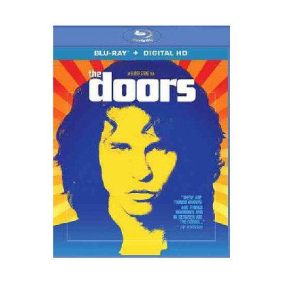 The Doors (blu-ray Disc)