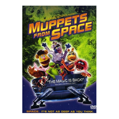 Sony Pictures Muppets from Space
