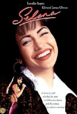 Selena Dvd from Warner Bros.