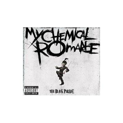 My Chemical Romance - The Black Parade (Parental Advisory)