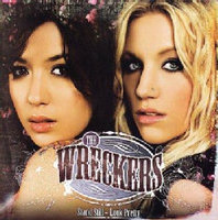 The Wreckers ~ Stand Still, Look Pretty (new)