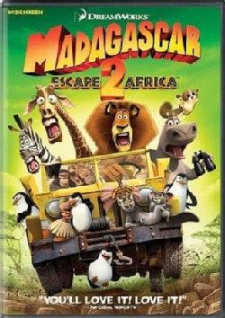 Dreamworks Madagascar: Escape 2 Africa (Widescreen) - 1 ct.