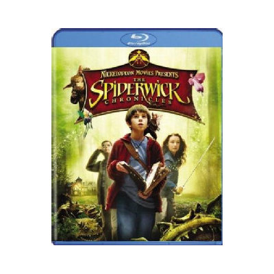 Paramount Pictures The Spiderwick Chronicles [Blu-Ray]
