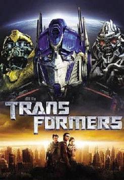 Transformers (2007) : WS (Region 1)