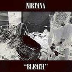 Nirvana ~ Bleach (new)