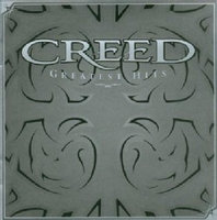 Creed ~ Greatest Hits (used)