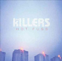 The Killers ~ Hot Fuss (new)