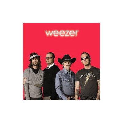 WEEZER (RED ALBUM) BY WEEZER (CD)