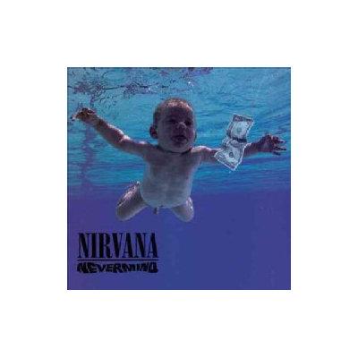 Nirvana - Nevermind (20th Anniversary Remaster Edition) Music CD)