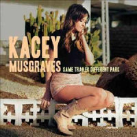 Kacey Musgraves - Same Trailer Different Park (Music CD)