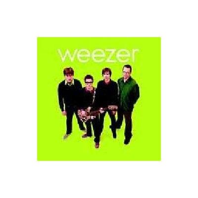 Weezer ~ Weezer (Green Album) (new)