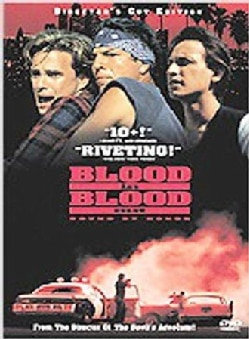 Blood In Blood Out [dvd/1.66/d 2.0] (buena Vista Home Video)