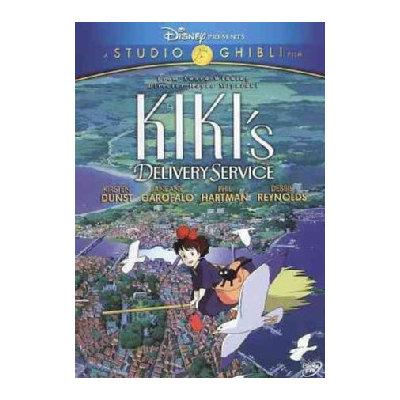 Disney Kiki's Delivery Service (Special Edition) (2 Discs) (R) (Widescreen) (DVD)