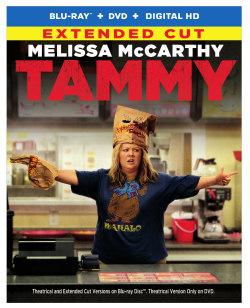 Bd-tammy (bd+dvd) (blu-ray Disc)