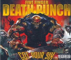 Got Your Six [deluxe Version] [pa] - Cd
