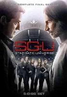 Mgm Stargate-sgu Complete Final Season[dvd/5 Disc/ws-1.78/eng-fr-sp Sub/sac]