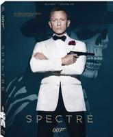 Spectre (Blu-ray + Digital HD)