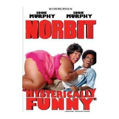 Norbit Dvd from Warner Bros.