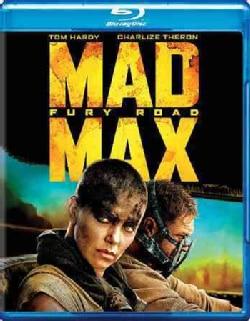 Mad Max: Fury Road (blu-ray/dvd)