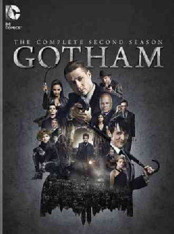 Gotham: Rise Of The Villains - Season 2
