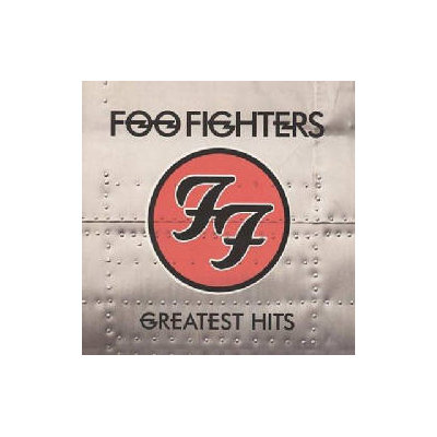 Foo Fighters - Greatest Hits [Bonus Tracks]