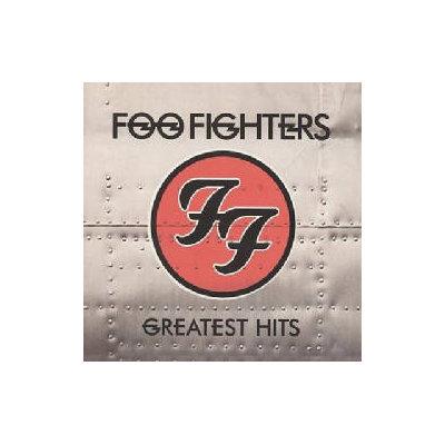 Foo Fighters - Greatest Hits [Bonus Tracks]