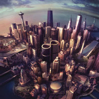 Foo Fighters - Sonic Highways (Music CD)