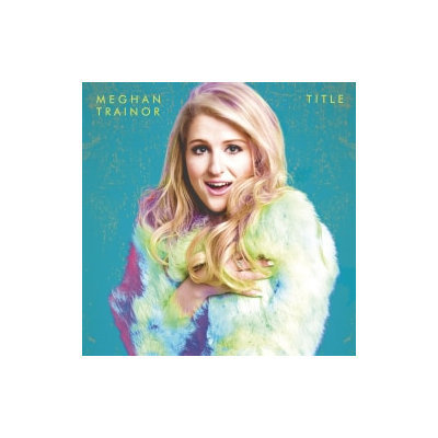 Meghan Trainor ~ Title [Deluxe Edition] (new)
