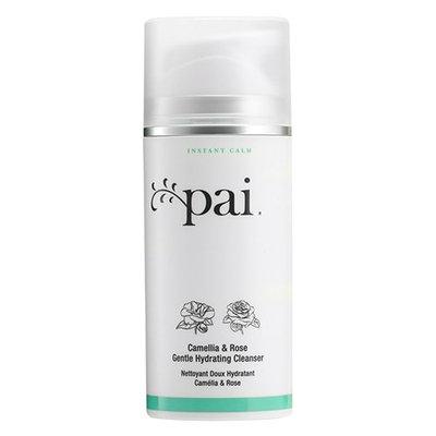Pai Skincare Camellia & Rose Gentle Hydrating Cleanser - Camellia & Rose Gentle Hydrating Cleanser