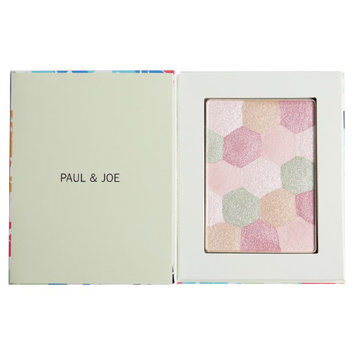 Paul & Joe Limited Edition Eye Color - 006 Head In The Clouds