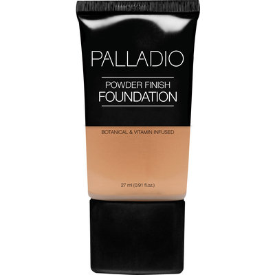 Palladio Foundation Tube