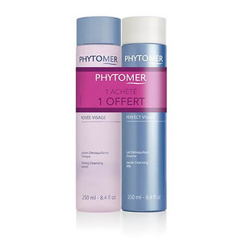 Phytomer Rosee Visage & Perfect Visage Duo