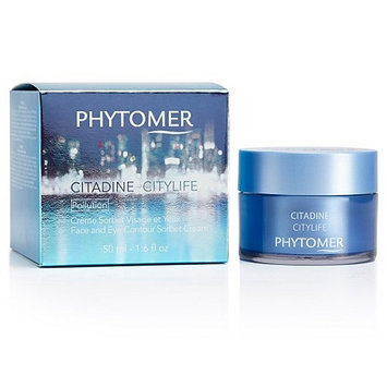 Phytomer City Life Face and Eye Contour Sorbet Cream 50ml