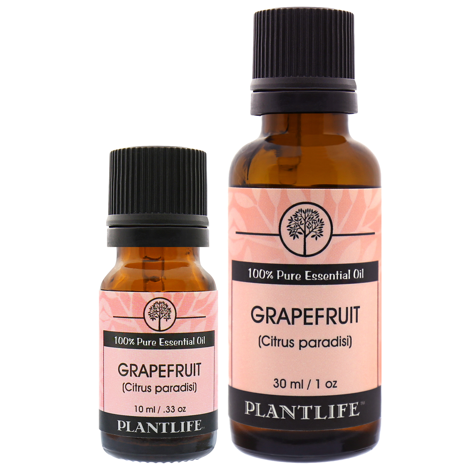 Plantlife Grapefruit 100% Pure Essential Oil
