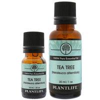 Plantlife Tea Tree 100% Pure Essential Oil