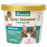 Quiet Moments Calming Aid Plus Melatonin Soft Chews