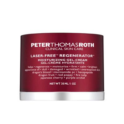 Peter Thomas Roth Laser Free Regenerator Moisturizing Cream
