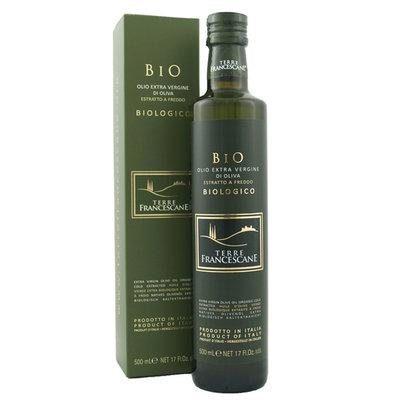 Olive Oil Lovers Terra Francescane Organic Extra Virgin Olive Oil