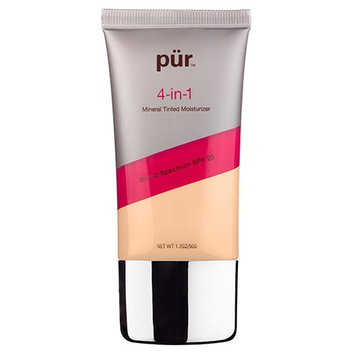 PUR 4 In 1 Mineral Tinted Moisturizer SPF20 - Light