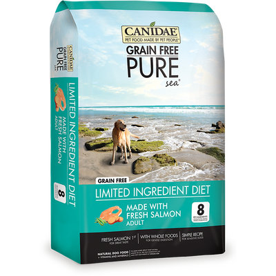 Canidae Pure Sea with Salmon