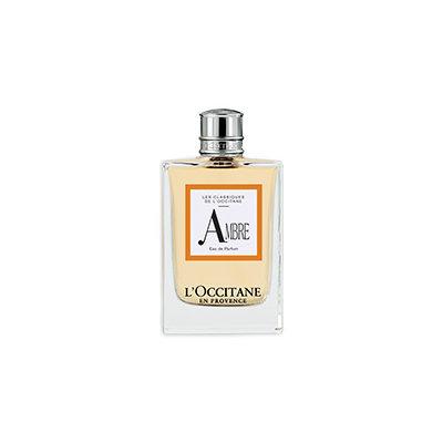 L'occitane En Provence Ambre Eau de Parfum