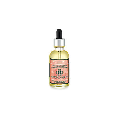 L'occitane En Provence Soothing Scalp Oil 50 ml