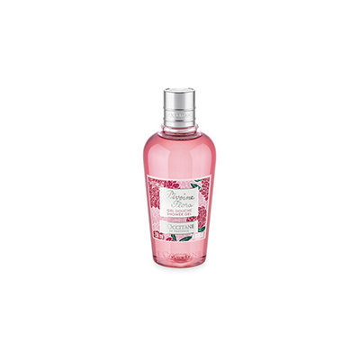 L'occitane En Provence Pivoine Flora Shower Gel 250 ml
