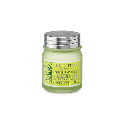 L Occitane L'Occitane Angelica Hydra Vital Cream 50ml/1.7oz