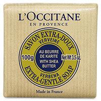 L Occitane Verbena Shea Butter Extra Gentle Soap 100g